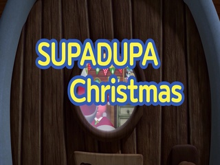 SUPADUPA (크리스마스 Ver.)