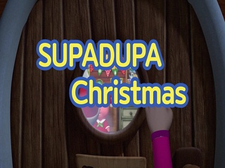 SUPADUPA (크리스마스 Ver.) (English Ver.)