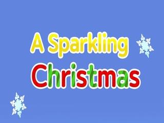 반짝반짝 크리스마스 (English Ver.)