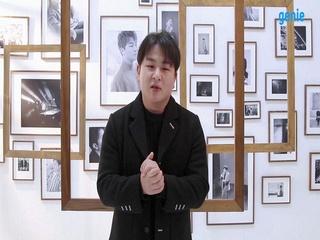 허각 - [Hello] 발매 인사 영상