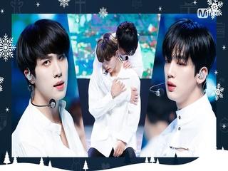 슈퍼 루키 '위아이(WEi)'의 '봄날 (원곡 - 방탄소년단)' 무대
