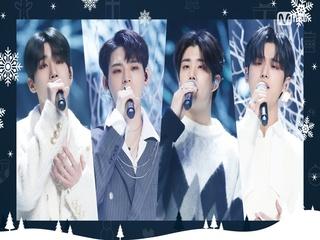 '개네(아스트로 MJ·펜타곤 홍석·VICTON 승우·온앤오프 효진)'의 아름다운 하모니♬ '12월의 기적 (원곡 - EXO)' 무대