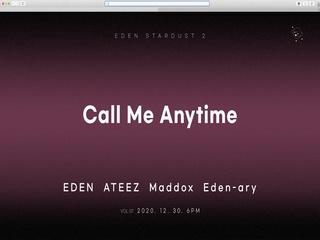 Call Me Anytime (Teaser)