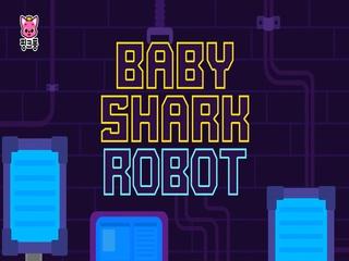 Baby Shark Robot