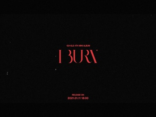 4th Mini Album 'I burn' (Audio Snippet)