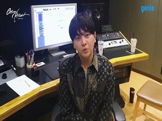 [컬러러쉬 OST (웹드라마)] '권순일 (어반자카파)' 인터뷰 영상