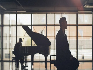 태양처럼 (Piano Ver.)