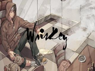 Whiskey (Feat. Z A K U Z I)