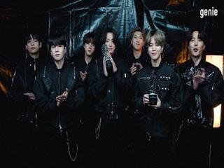 [2020 지니뮤직 어워드] '방탄소년단 (BTS)' 수상 소감