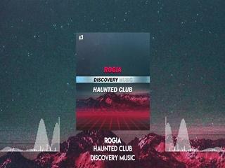 Haunted Club