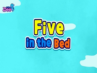 Five in the Bed (Eng Ver.)