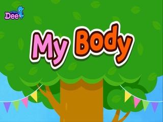 My Body (Eng Ver.)