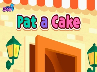 Pat a Cake (Eng Ver.)