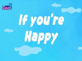 If You're Happy (Eng Ver.)