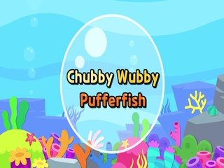 Chubby Wubby Pufferfish