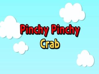 Pinchy Pinchy Crab