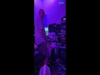 러브엑스테레오 (Love X Stereo) - [Xennials] 악기 '테레민 (Theremin)' 녹음 영상 02