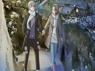 이별 이야기 (Webtoon Ver.)