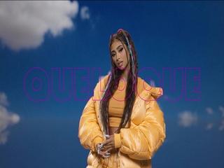 QueLoQue (Feat. Paloma Mami)