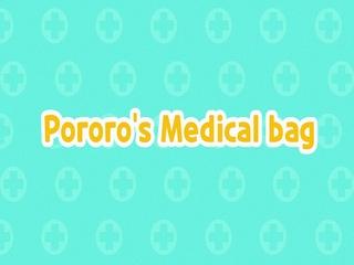 Pororo's Medical Bag
