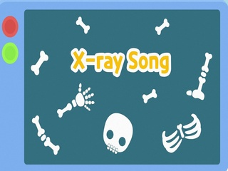 X-ray Song