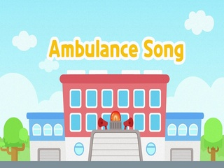 Ambulance Song