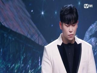 보컬그룹 '장덕철'의 '겨울잠' 무대