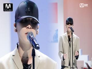 'STUDIO M' 'Colde'의 감성 라이브. '미술관에서' 무대