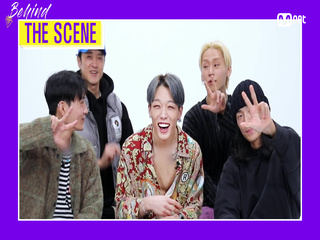 'BEHIND THE SCENE' 바비(BOBBY) 편