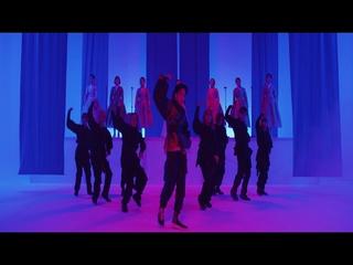 범 (Feat. Chillin Homie & Kid Milli) (PERFORMANCE VIDEO)