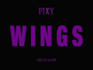 Wings (Teaser 3)