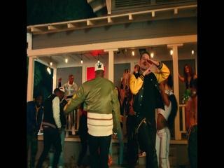 Provide (Feat. Chris Brown & Mark Morrison)