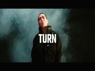 Turn (Feat. MAN1AC) (Clean Ver.)