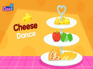 치즈와 춤을 (Eng Ver.)