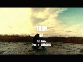 Turn (Feat. MAN1AC) (Clean Ver.) (MV Teaser 1)