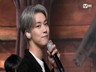 '최초 공개' 솔로 데뷔 '이승협(J.DON)'의 'Superstar (Feat. CHEEZE)' 무대
