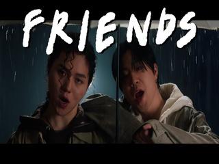 FRIENDS (Prod. by Slom)