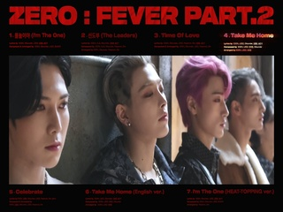 ZERO : FEVER Part.2 (Preview)