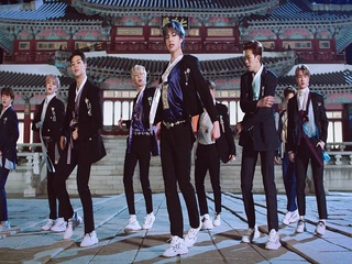 SEOUL (Teaser 1)