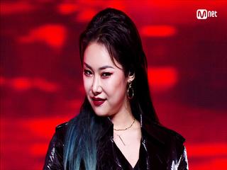 '최초 공개' 치명적 빌런 '치타'의 'Villain (Feat. JAMIE)' 무대