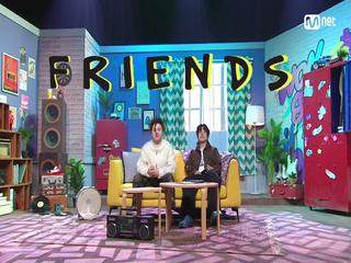 'STUDIO M' 릴MONEY '릴보이, 원슈타인'의 'FRIENDS (Prod. Slom)' 무대