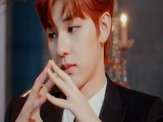 DRIPPIN(드리핀) 2nd Mini Album [A Better Tomorrow] (#김동윤 (#KIMDONGYUN)) (Concept Trailer)