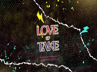 11th Mini Album [LOVE or TAKE] (Audio Snippet)