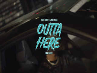 Outta Here (Feat. Sway D & KOR KASH)