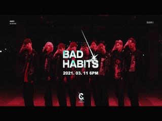 Bad Habits (Teaser)