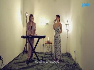 히읗,은 - [Flower] 'Flower' Official Live Video