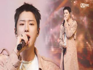 '최초 공개' 반전 매력 'WOODZ(조승연)'의 'Touch?' 무대