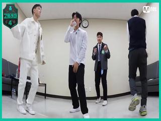 [4회] ♨속이 탄다♨ 권오선 조는 긴장과 멘붕의 늪에서 벗어날 수 있을까?!