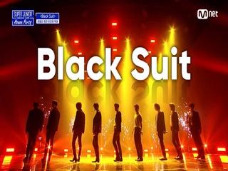 슈퍼주니어(SUPER JUNIOR) - Black Suit l SUPER JUNIOR COMEBACK SHOW ′House Party′