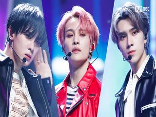 ′威神V(WayV)′의 에너제틱한 ′Kick Back (Korean Ver.)′ 무대